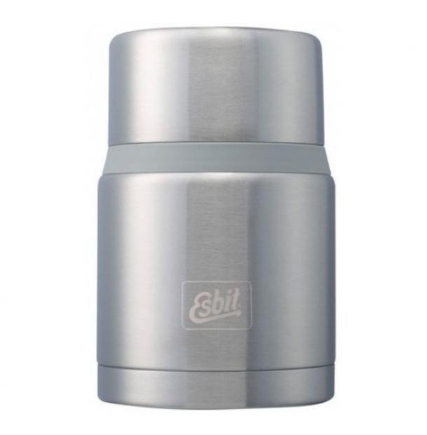 Термос для еды Esbit FJSP 750ml Silver