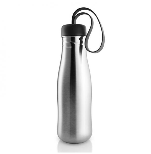 Бутылка Eva Solo Active Drinking Bottle Steel Black