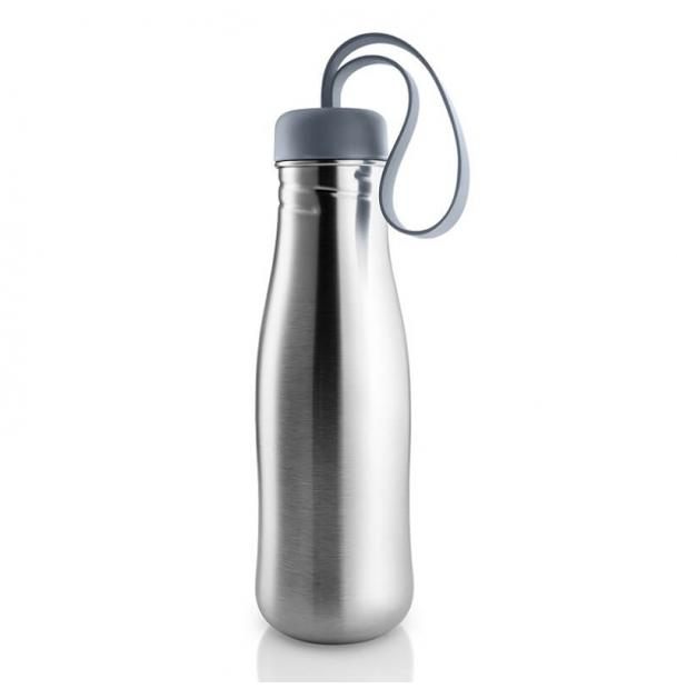Бутылка Eva Solo Active Drinking Bottle Steel Blue