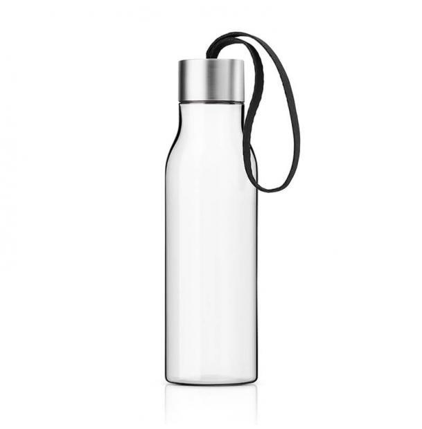 Бутылка Eva Solo Drinking Bottle 0.5L Black