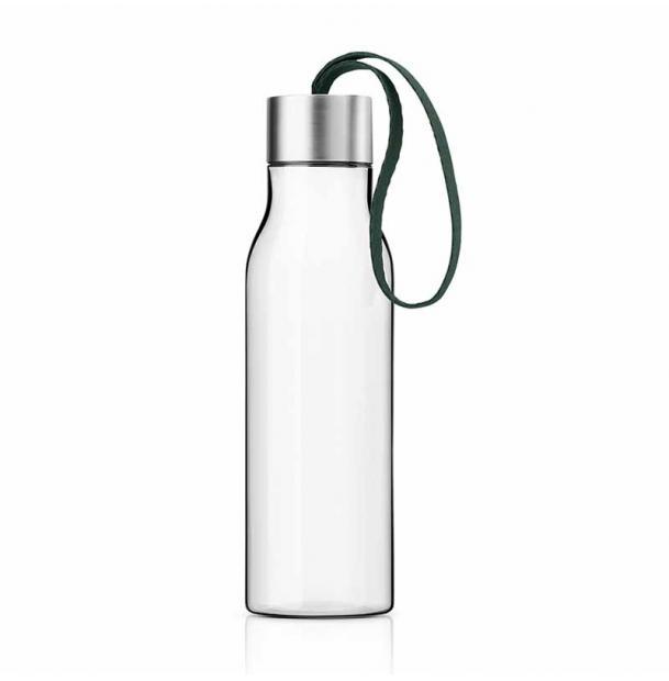 Бутылка Eva Solo Drinking Bottle 0.5L Forest Green