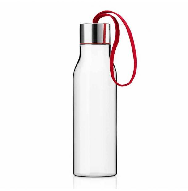 Бутылка Eva Solo Drinking Bottle 0.5L Red