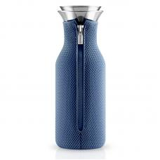 Графин в чехле Eva Solo Fridge Carafe 1L Navy Blue