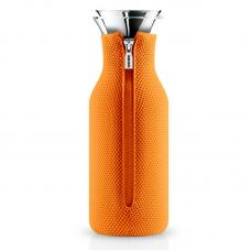 Графин в чехле Eva Solo Fridge Carafe 1L Orange
