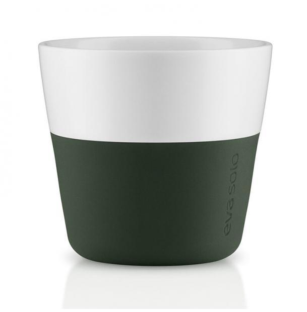 Набор из 2 чашек Eva Solo Lungo Tumbler Forest Green