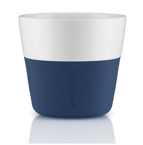 Набор из 2 чашек Eva Solo Lungo Tumbler Navy Blue