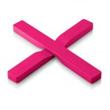 Магнитная подставка Eva Solo Magnetic Trivet Pink