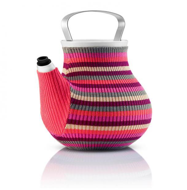 Чайник заварочный Eva Solo My Big Tea 1.5L Pink