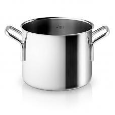 Кастрюля Eva Solo Pot 2.2L Stainless Steel