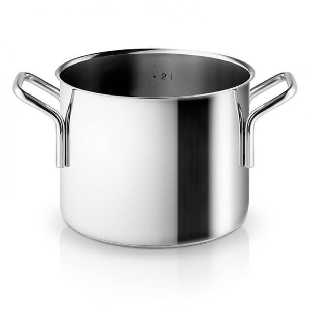 Кастрюля Eva Solo Pot 2.2L Stainless Steel