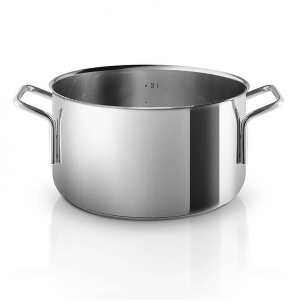 Кастрюля Eva Solo Pot 3.6L Stainless Steel
