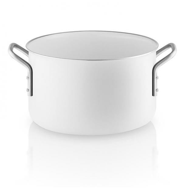 Кастрюля Eva Solo Pot 3.8L White Line
