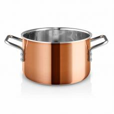 Кастрюля Eva Solo Pot 3.9L Copper