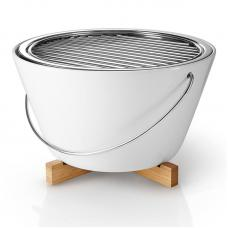 Гриль настольный Eva Solo Table Grill White
