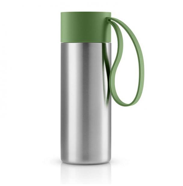 Термос Eva Solo To Go Cup 0.35L Botanic Green