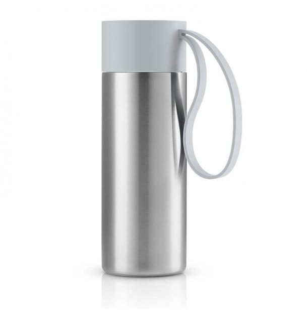 Термос Eva Solo To Go Cup 0.35L Marble Grey