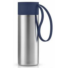 Термос Eva Solo To Go Cup 0.35L Navy Blue