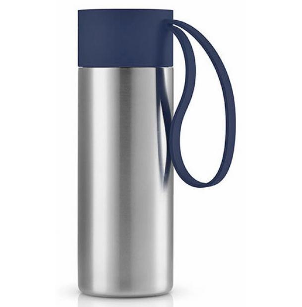 Термос Eva Solo To Go Cup 0.35L Navy Blue