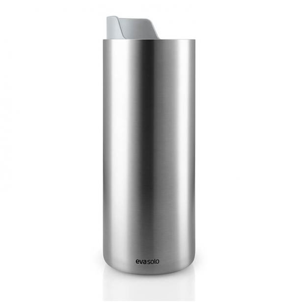 Термостакан Eva Solo Urban To Go Cup 0.35L Grey