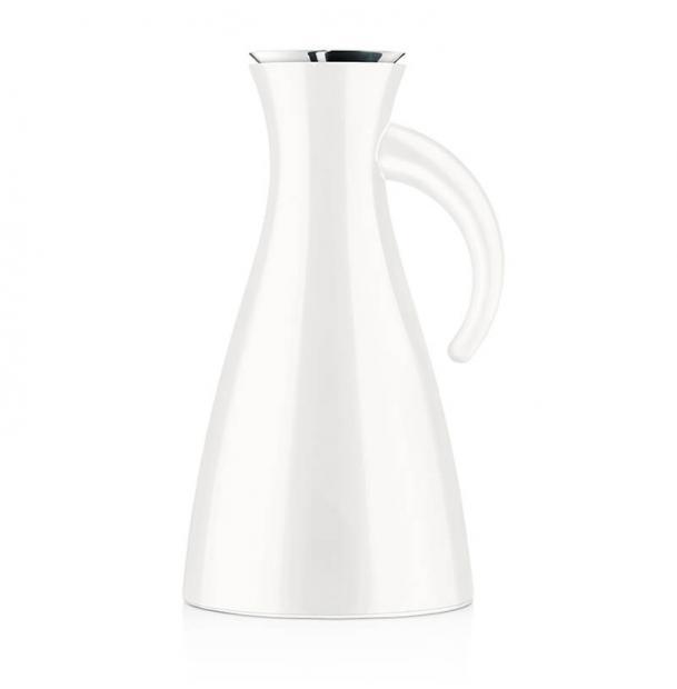 Термокувшин Eva Solo Vacuum Jug 1L White