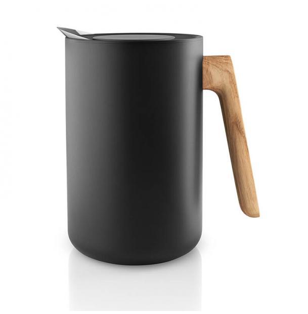 Термокувшин Eva Solo Vacuum Jug Nordic Kitchen 1L Grey