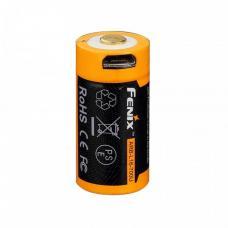 Аккумулятор Fenix ARB-L16-700U Li-ion 16340 700 mAh