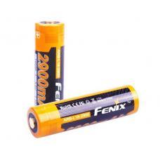 Аккумулятор Fenix ARB-L18-2900 Li-ion 18650 2900 mAh