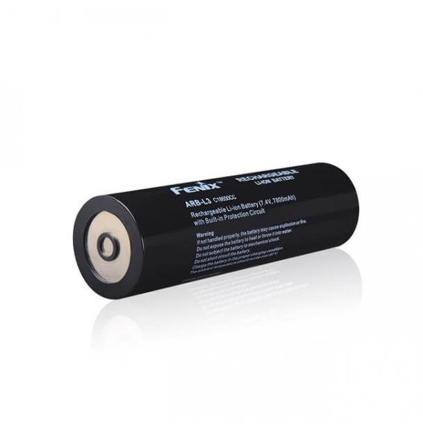 Аккумулятор Fenix ARB-L3-15600 Li-ion 7800 mAh