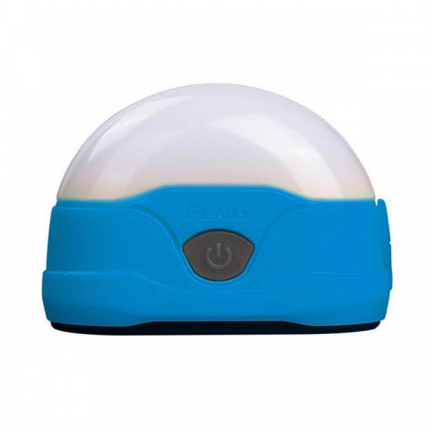 Кемпинговый фонарь Fenix CL20R Blue