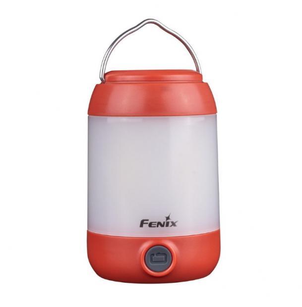 Фонарь Fenix CL23 Red
