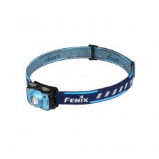 Налобный фонарь Fenix HL12R Blue