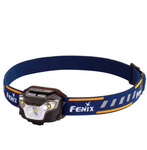 Налобный фонарь Fenix HL26R Black