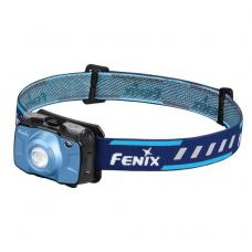 Налобный фонарь Fenix HL30 (2018) Cree XP-G3 Blue