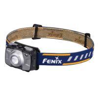 Налобный фонарь Fenix HL30 (2018) Cree XP-G3 Grey