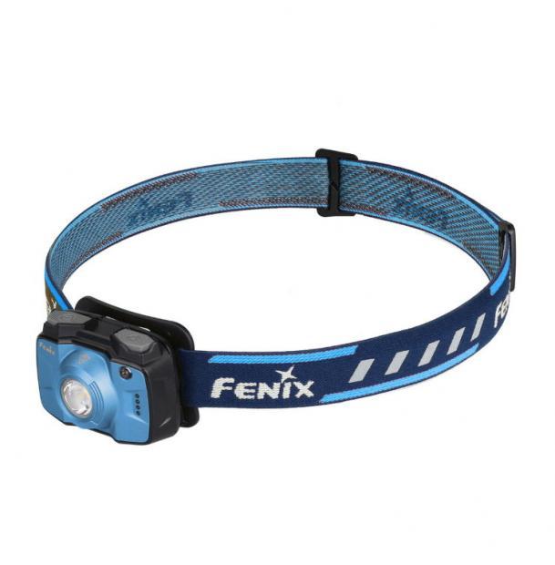Налобный фонарь Fenix HL32R Blue