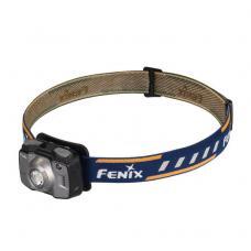 Налобный фонарь Fenix HL32R Gray