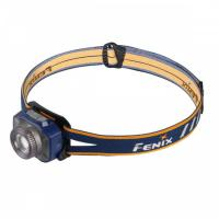 Налобный фонарь Fenix HL40R Focusable Blue/Gray