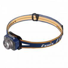 Налобный фонарь Fenix HL40R Focusable Blue/Gray