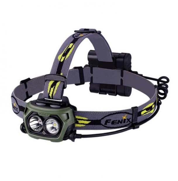 Налобный фонарь Fenix HP40H