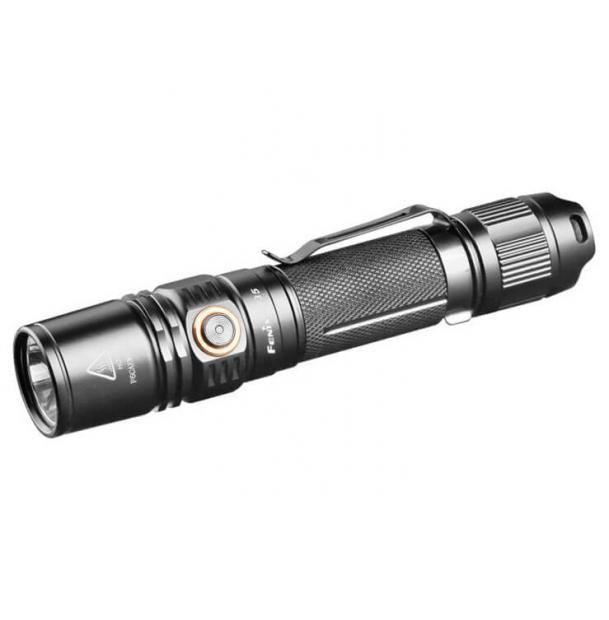 Фонарь Fenix PD35 V2.0 Cree XP-L HI V3 LED