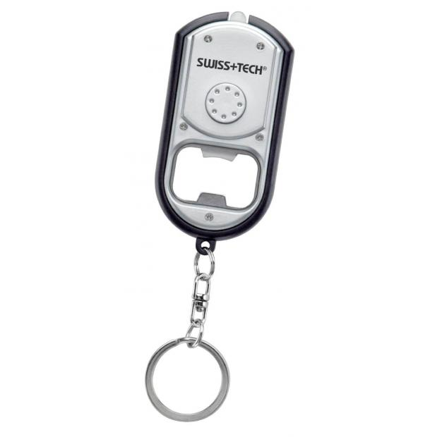 Фонарь-брелок Swiss+Tech Key Chain Flashlight
