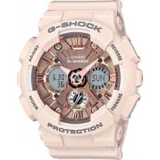 Часы Casio G-Shock GMA-S120MF-4A