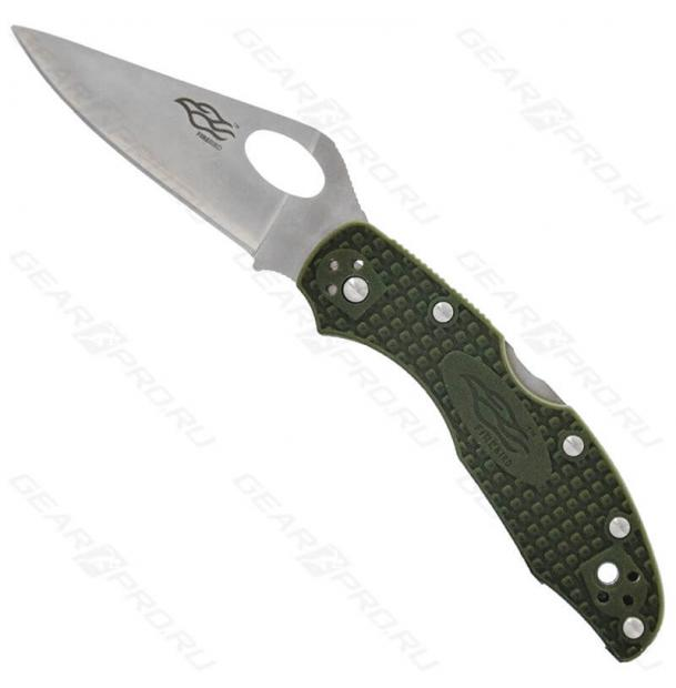 Нож Ganzo Firebird F759M-GR