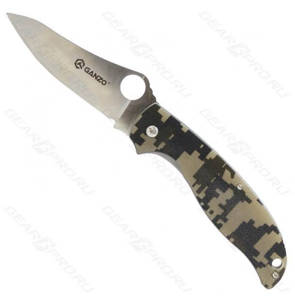 Нож Ganzo G734-CA