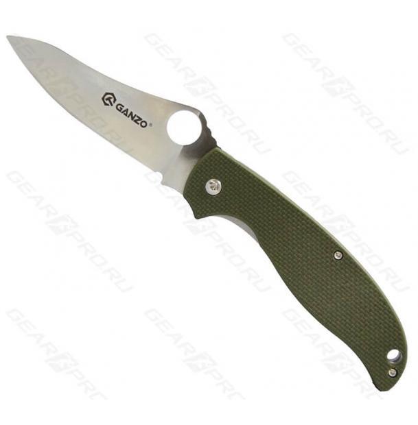 Нож Ganzo G734-GR