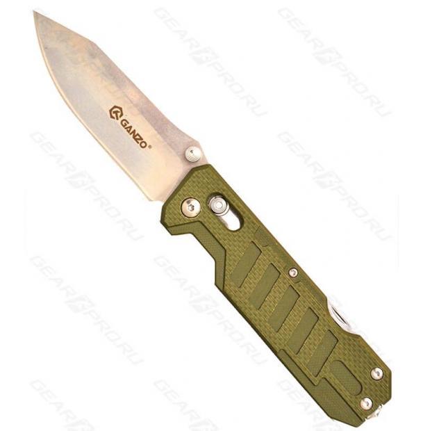Нож Ganzo G735-GR