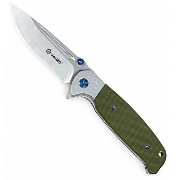Нож Ganzo G7522-GR