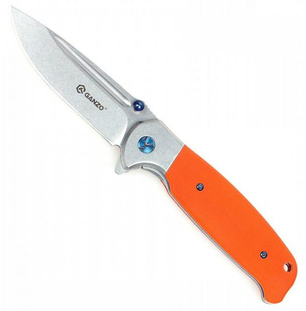 Нож Ganzo G7522-OR