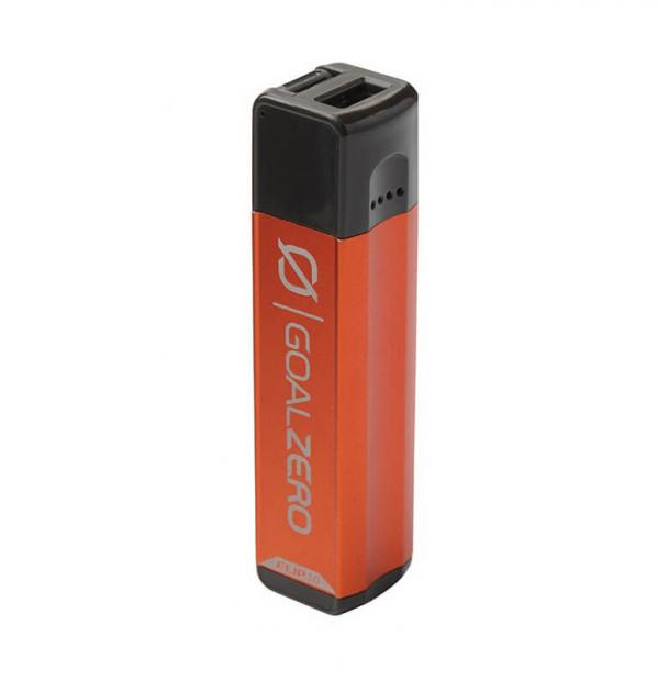 Внешний аккумулятор Goal Zero Flip 10 Recharger Brushfire Red