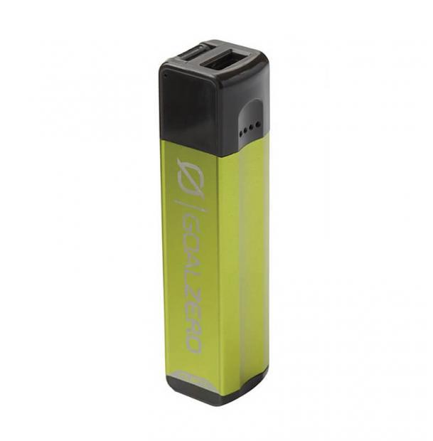Внешний аккумулятор Goal Zero Flip 10 Recharger Green 21903